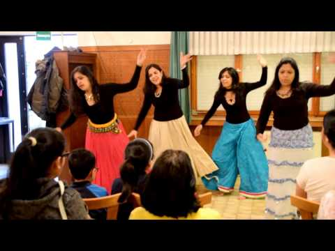 Xxx Mp4 Dance On Badri Ki Dulhaniya Nachde Ne Saare Bollywood Choreography 3gp Sex
