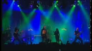 Therion - Live Gothic (Full Concert)
