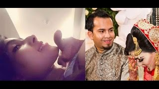 মাহিয়া মাহির হানিমুন এর গোপন খবর | Mahiya Mahi Honeymoon with Mahmud Parvez Opu