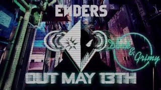 ENDERS - Dark and Grimy Album [OUT MAY 13th 2016]