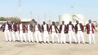 Judethadeus Mbeya Choir Tabibu wa Kweli Official Video