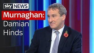 Murnaghan: Damian Hinds