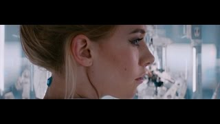 Kill Command Official TRAILER 2016 Sci Fi Action Movie HD