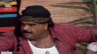 داوود حسين - عبدالحق يـسرق