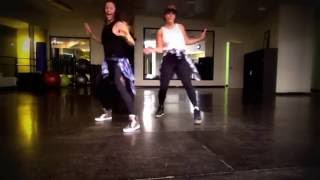Tara Romano Dance Fitness - Cant Stop The Feeling (Justin Timberlake)