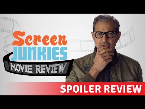 Independence Day Resurgence Spoiler Review