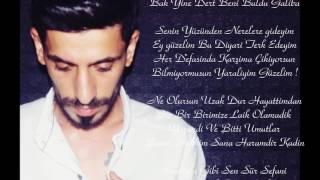 YARALIYIM (TeSaDüF - ) 2oı6 New Track Kesin Dinle
