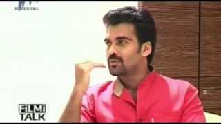Devadevan shares his experience on his new release