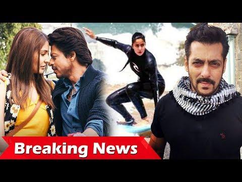Xxx Mp4 Shahrukh ने बदला Jab Harry Met Sejal का Climax Salman हुए Katrina पर नाराज Tiger Zinda Hai 3gp Sex