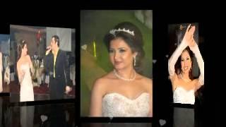 زواج الفنانه دالــي العراقية