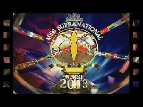 Miss Supranational 2013 Full Show
