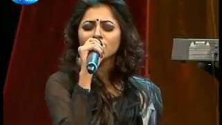 যদি রাত পোহালে শোনা যেত বঙ্গবন্ধু মরে নাই Sheikh Hasina Wazed Rtv Song Singer Liza Best Song