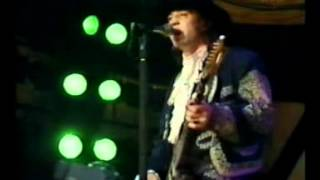 Stevie Ray Vaughan and Double Trouble - Open Air Festival, Loreley, 1984