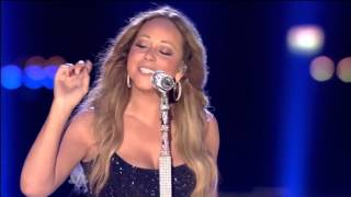 Mariah Carey ,HD,   Hero  , Macy's 4th of July, HD  1080p