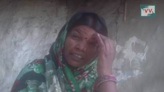 Deprived of Electricity in Kushahar village, Bihar - Rita Reports for IndiaUnheard