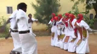 مدرسة للفنون الشعبية في الصومال