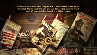 Fallout: New Vegas - Dead Money Walkthrough - Part 8 [HD] (X360)