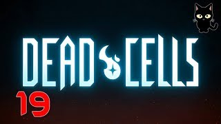 Dead Cells - TBC Plays - Episode 19 - Murder Takes The Bus