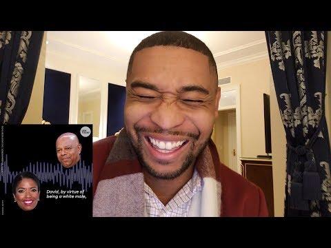Xxx Mp4 Black Man Accused Of White Privilege By CNN Liberal REACTION 3gp Sex
