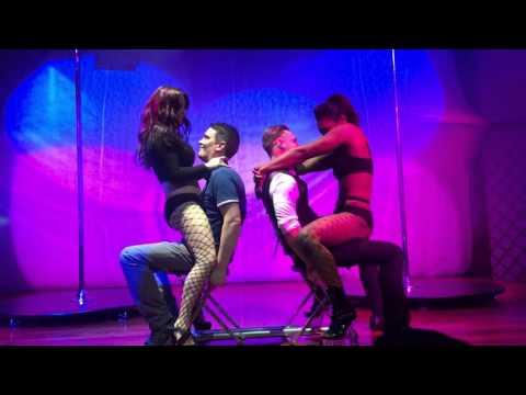 Xxx Mp4 Alicia Domenica Surprise Performance For Venus Pole Dancing 3gp Sex