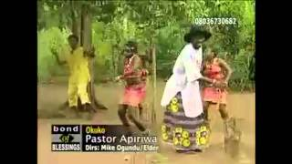 Pastor Apiriwa - Far Back B Video