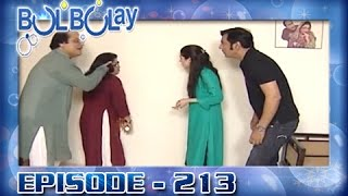 Bulbulay Ep 213 - ARY Digital Drama