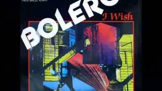 BOLERO-I WISH