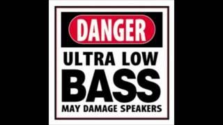 Ultra Deep Bass Test