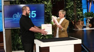 Jon Dorenbos Is Back with Two Amazing Magic Tricks