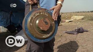Ukraine: Landmines a lingering legacy of conflict  | DW English
