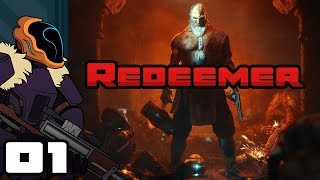 Let's Play Redeemer - PC Gameplay Part 1 - Arkham Miami