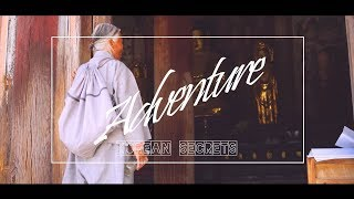 Korean secrets - World tour travel movie GoPro Hero 6