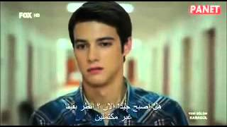 مسلسل الوردة السوداء karagul مايا ادا باران لحظة وفاة مراد للمرة الثانيه 😢 مترجم