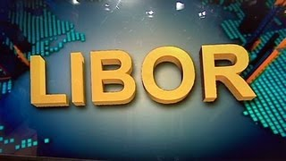 What is Libor?