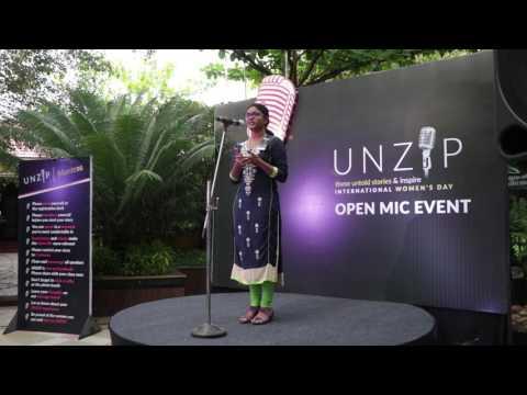 UNZIP-OPEN MIKE | SWETA MISHRA  | BPC