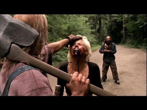 WRONG TURN 2: DEAD END MOVIE REVIEW   POSSESSEDBYHORROR