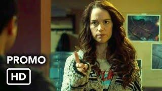 Wynonna Earp 2x04 Promo