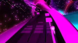 AudioSurf 2 :: Marshmello - Alone [Ninja Turbo]
