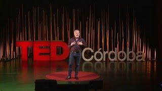 Tres competencias básicas para el futuro | Pablo Heinig | TEDxCordoba