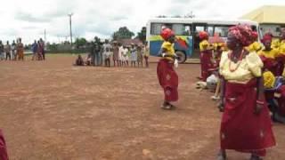 Ahunanyaekwe Dance Group, Afikpo, Ebonyi State, Nigeria