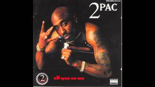 2Pac - Ambitionz az a ridah [HD]