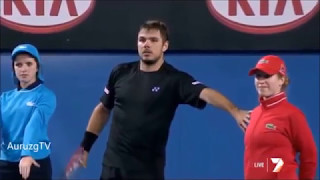 Too Funny - Best Tennis Fails Part 1