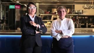 La Chef e la Boss - su realtimetv.it tutto quello che non vedi in tv