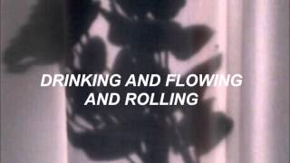 drunk // zayn (lyrics)