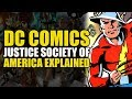 Download Video Download DC Comics: Justice Society Of America Explained 3GP MP4 FLV