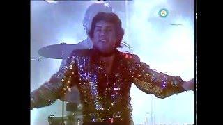 Ricky Maravilla a beneficio de Casa Cuna, 1990