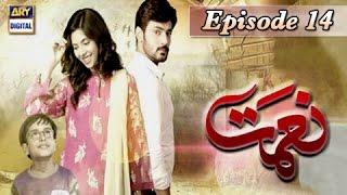 Naimat Ep 14 - 10th October 2016 - ARY Digital Drama