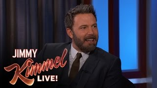 Download Ben Affleck's Brother Casey Did Not Thank Him in Golden Globes Speech 3Gp Mp4