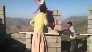 Pagalon Ka tola :D crazy labours