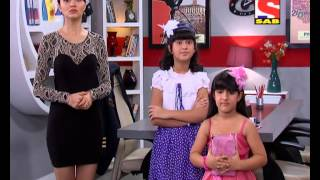 Jeannie aur Juju - Episode 396 - 8th May 2014
